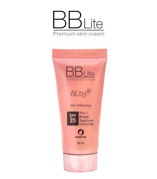 BBLite - All In One Premium Skin Cream-Ethiall Remedies