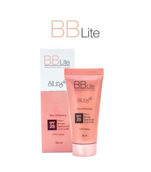 BBLite – All In One Premium Skin Cream