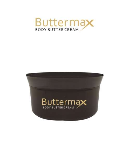 Buttermax -Body Butter Cream