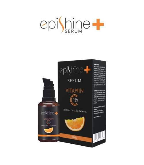 Epishine + Serum