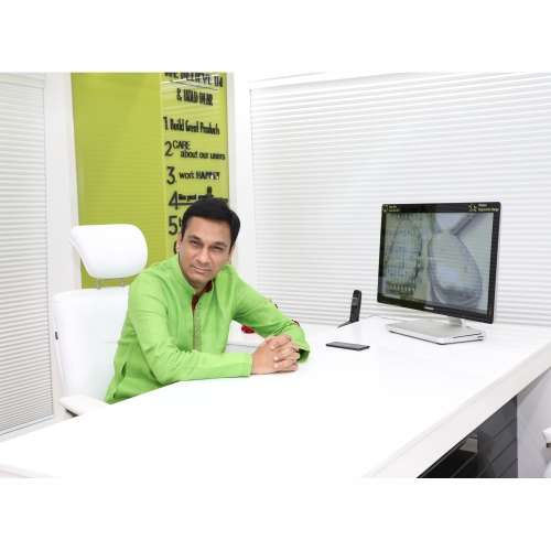 Ilesh Khakhkhar